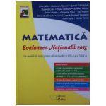 Evaluarea nationala matematica 2015