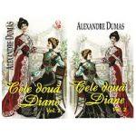 CELE DOUĂ DIANE - vol. 1 si 2