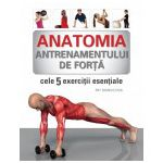 Anatomia antrenamentului de forță