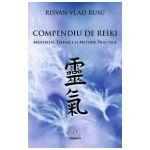 Compendiu de Reiki