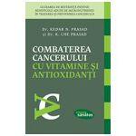 Combaterea cancerului cu vitamine şi antioxidanţi