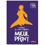 Micul Print | Cărțile de aur ale copilăriei