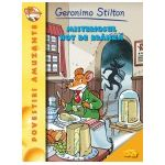 Misteriosul hot de branza - Geronimo Stilton ( vol.6 )