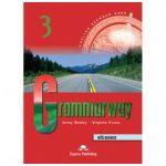 Grammarway 3. English Grammar Book - With Answers