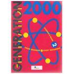 GENERATION 2000. Student's Book 2 manual clasa a 6-a