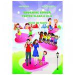 Educatie civica pentru clasa a III-a, caiet de lucru