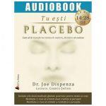 Tu esti placebo (CD MP3)