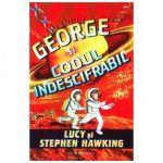 George si codul indescifrabil
