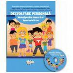 Dezvoltare personală clasa a II-a, Semestrul al II-lea (conține CD)