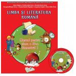 Limba și Literatura Română - Manual, Clasa a IV-a (Semestrul I)