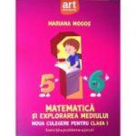 Noua culegere de matematica pentru clasa I - Mariana Mogos