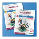 Geografie MANUAL PENTRU CLASA A IV-A SEMESTRUL I + II