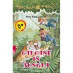 Capcane în junglă. Portalul Magic nr. 19