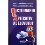 Dictionar Explicativ al Elevului