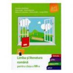 Metoda ȘTIU-DESCOPĂR-APLIC: LIMBA ȘI LITERATURA ROMÂNĂ. Clasa a VII-a. Semestrul I+II