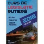 Curs de legislatie rutiera 2018, pentru obtinerea permisului de conducere auto. Mecanica, prim ajutor, conduita preventiva
