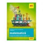 Concursul național de MATEMATICĂ LuminaMath Clasele a II-a, a III-a și a IV-a