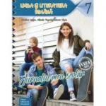 JURNALUL MEU ȘCOLAR. LIMBA ȘI LITERATURA ROMÂNĂ. CLASA A VII-A
