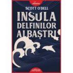Insula delfinilor albaștri - Scott O'Dell