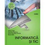 Informatică și TIC - Manual pentru pentru clasa a V-a
