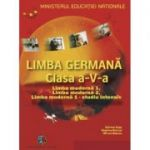 Planet 1, manual de germana pentru clasa a 5-a, Kursbuch (A1) - Deutsch fur Jugendliche