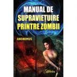 Manual de supravieţuire printre zombi