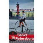 SANKT PETERSBURG - Ghid Turistic