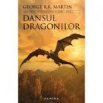 Dansul dragonilor (Paperback) - 2 vol