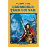Legendele tarii lui Vam