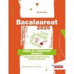 Limba și literatura română. Învață singur! Teme de lucru pentru bacalaureat. Toate profilurile – toate filierele