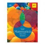 Matematică. Clasa a VII-a. Semestrul 1. Clubul Matematicienilor