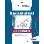 Geografie. Bacalaureat