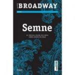Semne - Alice Broadway