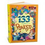 133 de pagini cu Povești