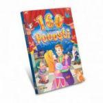 160 de pagini cu Povești