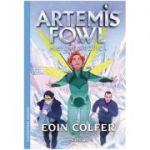 Artemis Fowl 2: Misiune arctică - Eoin Colfer