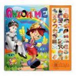Carte cu sunete - Antonime