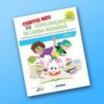 CLR - Clasa I - Caietul elevului (Varianta - EDP 2 Pîrîială, Radu, Chiran)
