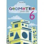 Geometrie pentru toti, clasa a VI-a