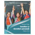 Consiliere si dezvoltare personala clasa a 5 a