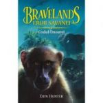 Bravelands. Vol.2: Codul onoarei - Erin Hunter