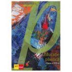 Educație plastică. Manual clasa a VIII-a