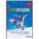 Crăciunozaurul - Tom Fletcher