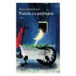 Puzzle cu pețitoare - Ohara Donovetsky