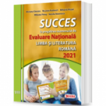 SUCCES la pregătirea examenului de Evaluare Națională la limba română pentru clasa a VIII-a