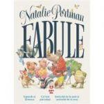 Fabule - Natalie Portman