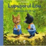 Lupușorul Lou la școala puilor de lup