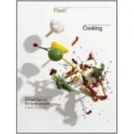 Flash Cooking: Fit Fast Flavours for Busy Bodies Hardcover