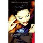 The Pride (Black Lace) Mass Market Paperback