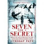 Seven for a Secret Faye, Lyndsay